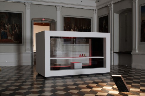 Exhibition | Federico Díaz: Eccentric Gravity | 9. 9. –  31. 10. 2015 | (1.12. 17 14:39:41)