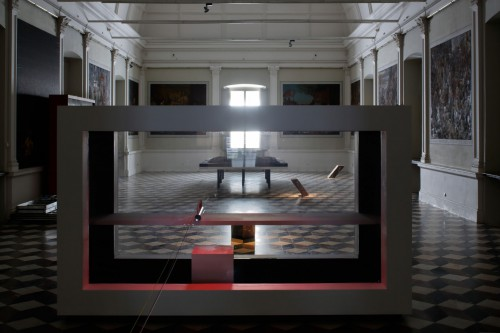 Exhibition | Federico Díaz: Eccentric Gravity | 9. 9. –  31. 10. 2015 | (1.12. 17 14:39:28)