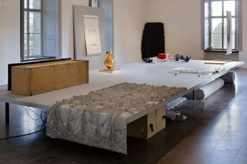 Exhibition | Federico Díaz: Eccentric Gravity | 9. 9. –  31. 10. 2015 | (1.12. 17 14:39:39)