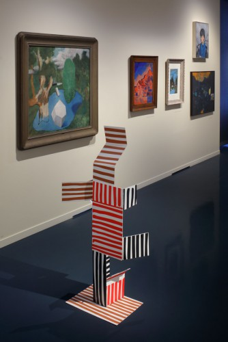 Výstava | 1685 dní a nocí (3.5. 18 14:31:02)