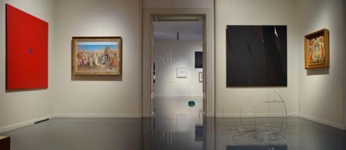 Výstava | 1685 dní a nocí (3.5. 18 14:30:52)