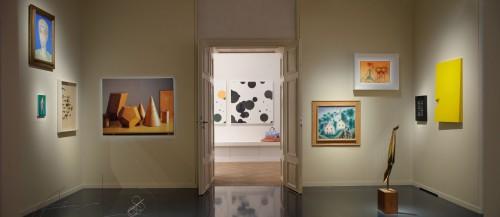 Výstava | 1685 dní a nocí (3.5. 18 14:30:56)