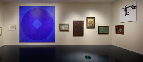 Výstava | 1685 dní a nocí (3.5. 18 14:31:07)