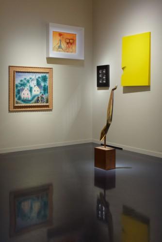 Výstava | 1685 dní a nocí (3.5. 18 14:30:50)