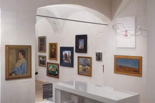 Výstava | 1685 dní a nocí (3.5. 18 14:31:38)