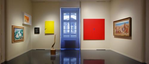 Výstava | 1685 dní a nocí (3.5. 18 14:31:00)