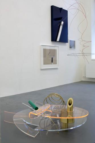 Výstava | Karel Malich 90 – Vizionář ve věku rozumu | 29. 10. 2014 –  11. 1. 2015 | (2.12. 17 21:32:58)
