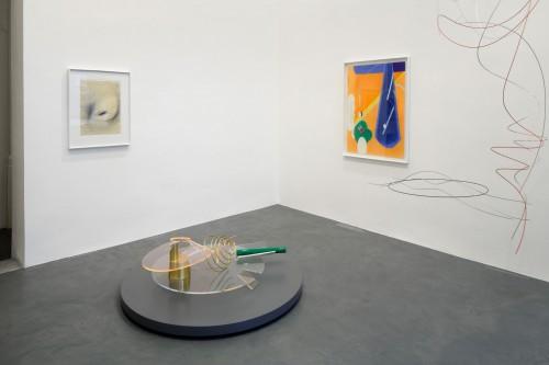 Výstava | Karel Malich 90 — Vizionář ve věku rozumu | 29. 10. 2014 –  11. 1. 2015 | (2.12. 17 21:32:47)