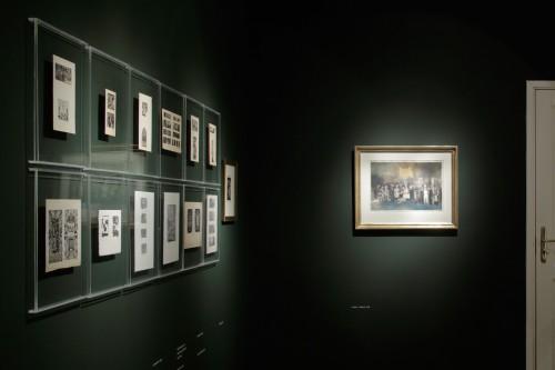 Výstava | Josef Váchal – Soubor 51 originálů věnovaných autorem | 21. 9. –  9. 11. 2014 | (2.12. 17 21:38:51)