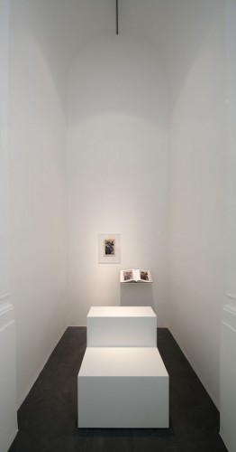 Výstava | Bohumil Kubišta 130 – Grafika | 10. 9. –  12. 10. 2014 | (5.12. 17 20:20:09)
