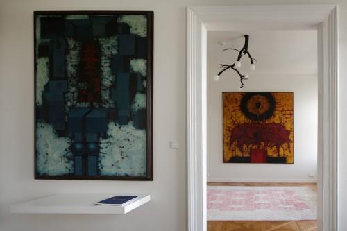 Výstava | Mikuláš Medek – Pohyblivé hroby | 30. 8. –  5. 10. 2014 | (3.12. 17 17:20:00)
