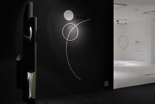 Výstava | Karel Malich – Cosmic | 30. 3. –  1. 6. 2014 | (4.5. 20 16:22:13)