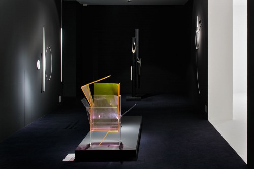 Výstava | Karel Malich – Cosmic | 30. 3. –  1. 6. 2014 | (4.5. 20 16:22:14)