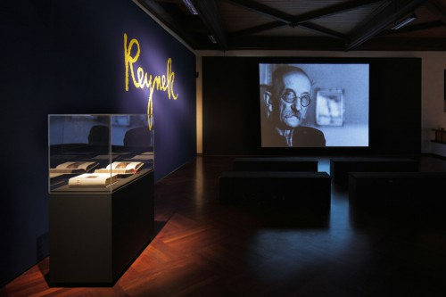 Exhibition | Reynek: A genius we were supposed to forget | 16. 4. –  31. 7. 2014 | (3.12. 17 15:56:45)