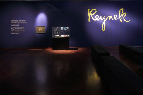 Exhibition | Reynek: A genius we were supposed to forget | 16. 4. –  31. 7. 2014 | (3.12. 17 15:56:44)