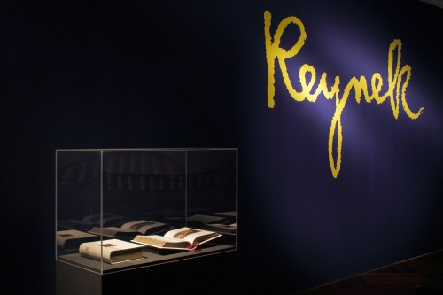 Exhibition | Reynek: A genius we were supposed to forget | 16. 4. –  31. 7. 2014 | (3.12. 17 15:56:47)