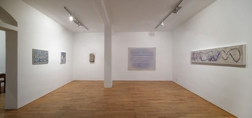 Výstava | Václav Boštík 100 | 23. 11. 2013 –  26. 1. 2014 | (3.12. 17 16:36:15)