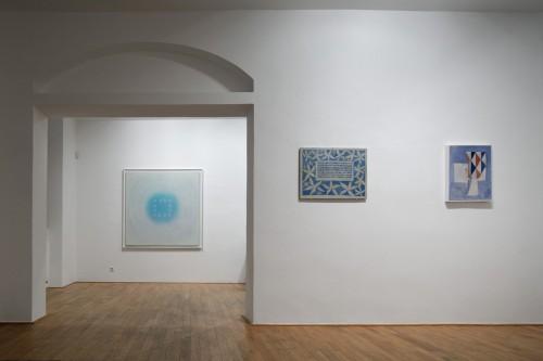 Výstava | Václav Boštík 100 | 23. 11. 2013 –  26. 1. 2014 | (3.12. 17 16:36:21)