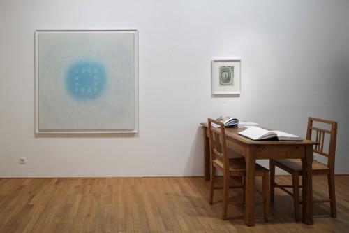 Výstava | Václav Boštík 100 | 23. 11. 2013 –  26. 1. 2014 | (3.12. 17 16:36:28)