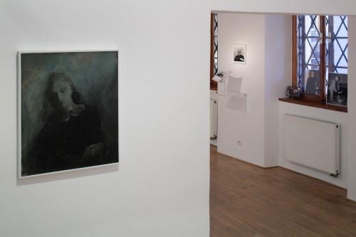 Výstava | Václav Boštík 100 | 23. 11. 2013 –  26. 1. 2014 | (3.12. 17 16:36:30)