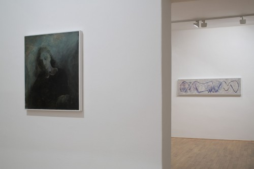 Výstava | Václav Boštík 100 | 23. 11. 2013 –  26. 1. 2014 | (3.12. 17 16:36:20)