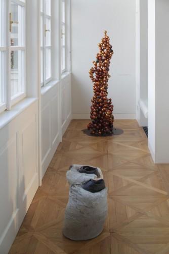 Výstava | Krištof Kintera – Stav bez tíže | 10. 10. –  3. 11. 2013 | (3.12. 17 16:40:17)