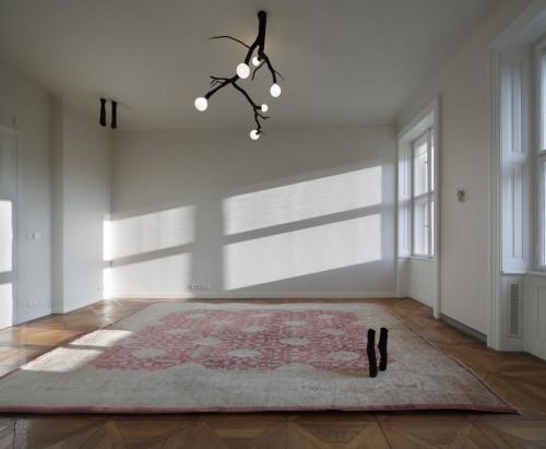 Výstava | Krištof Kintera – Stav bez tíže | 10. 10. –  3. 11. 2013 | (3.12. 17 16:40:23)