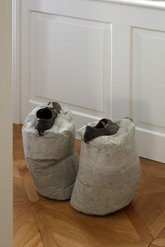 Výstava | Krištof Kintera – Stav bez tíže | 10. 10. –  3. 11. 2013 | (3.12. 17 16:40:20)