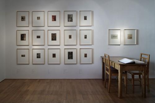 Výstava | Bohuslav Reynek – Český moderní samotář | 17. 8. –  3. 11. 2013 | (3.12. 17 16:56:23)