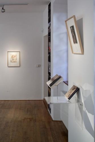 Výstava | Bohuslav Reynek – Český moderní samotář | 17. 8. –  3. 11. 2013 | (3.12. 17 16:56:09)