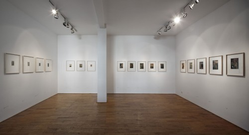 Exhibition | Bohuslav Reynek: A Modern Czech Recluse | 17. 8. –  3. 11. 2013 | (3.12. 17 16:56:07)