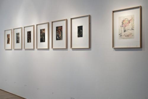 Výstava | Bohuslav Reynek – Český moderní samotář | 17. 8. –  3. 11. 2013 | (3.12. 17 16:56:11)