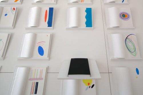 Výstava | Laozi Malich Sehnal | 24. 4. –  11. 5. 2013 | (8.9. 18 23:14:27)