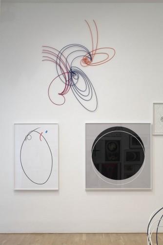 Výstava|Karel Malich – Krajina rozmáchlých rukou |26. 10. 2012 – 15. 1. 2013