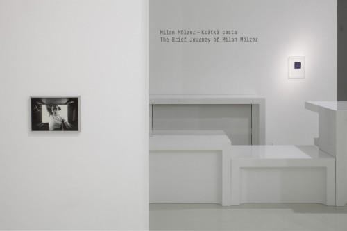 Exhibition | The Brief Journey of Milan Mölzer | 6. 9. –  20. 10. 2012 | (4.12. 17 06:17:28)