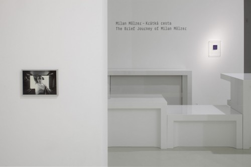 Výstava | Milan Mölzer – Krátká cesta | 6. 9. –  20. 10. 2012 | (4.12. 17 06:17:28)