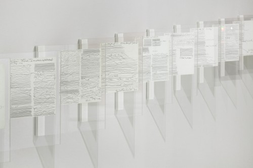 Exhibition | The Brief Journey of Milan Mölzer | 6. 9. –  20. 10. 2012 | (4.12. 17 06:17:33)