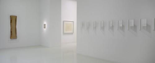 Výstava | Milan Mölzer – Krátká cesta | 6. 9. –  20. 10. 2012 | (4.12. 17 06:17:29)