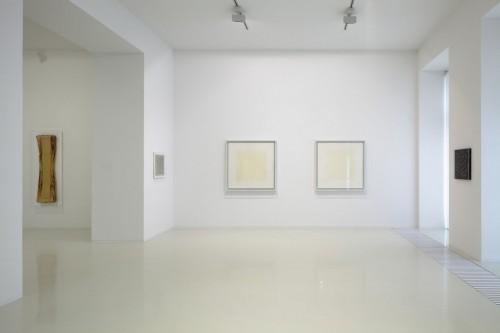 Výstava | Milan Mölzer – Krátká cesta | 6. 9. –  20. 10. 2012 | (4.12. 17 06:17:34)