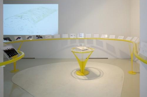 Exhibition | Jan Kaplický: Future Systems | 18. 6. –  1. 9. 2012 | (18.2. 20 13:01:56)