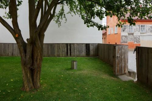 Výstava | Josef Pleskot – Studánka 2012 / 1ar(t) | 14. 6. –  31. 12. 2012 | (11.1. 20 18:18:07)