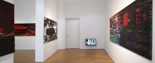 Exhibition | Vladimír Kopecký 80: Painting 1988–2012 | 23. 5. –  28. 7. 2012 | (4.12. 17 06:34:51)
