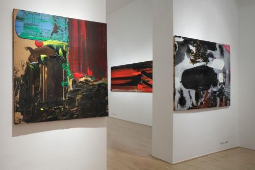 Výstava | Vladimír Kopecký 80 – Malba 1988–2012 | 23. 5. –  28. 7. 2012 | (4.12. 17 06:34:56)