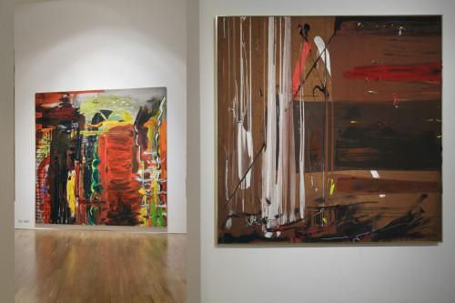 Výstava | Vladimír Kopecký 80 – Malba 1988–2012 | 23. 5. –  28. 7. 2012 | (4.12. 17 06:34:50)
