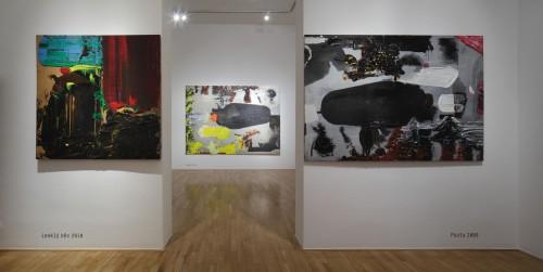Výstava | Vladimír Kopecký 80 – Malba 1988–2012 | 23. 5. –  28. 7. 2012 | (4.12. 17 06:34:58)