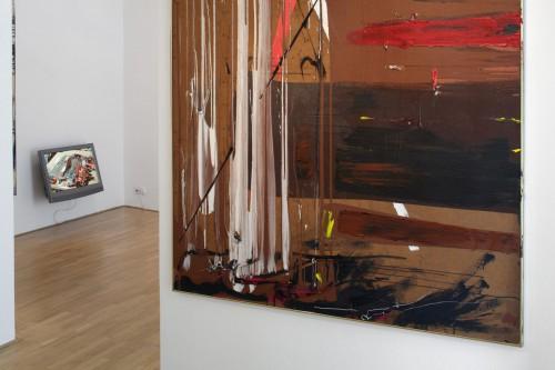 Výstava | Vladimír Kopecký 80 – Malba 1988–2012 | 23. 5. –  28. 7. 2012 | (4.12. 17 06:34:57)