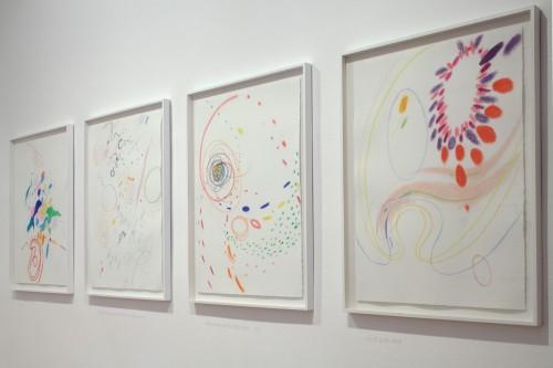 Výstava | Karel Malich – Lázně ducha | 21. 4. –  2. 6. 2012 | (4.12. 17 06:38:08)