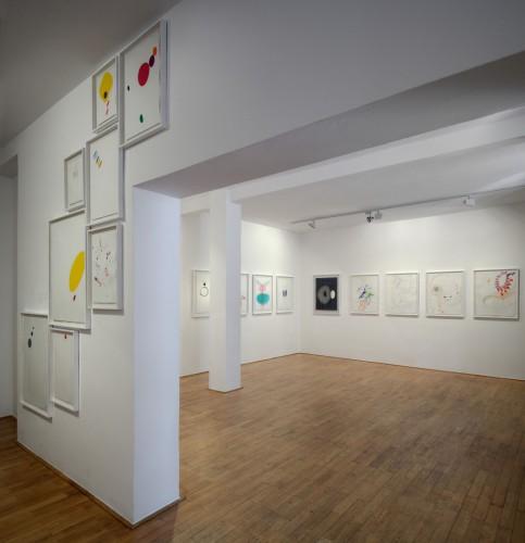 Výstava | Karel Malich – Lázně ducha | 21. 4. –  2. 6. 2012 | (4.12. 17 06:38:04)