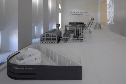 Výstava | Jan Světlík, Josef Pleskot – Vítkovická katedrála | 20. 4. –  26. 5. 2012 | (4.12. 17 06:41:41)