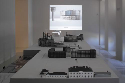Výstava | Jan Světlík, Josef Pleskot – Vítkovická katedrála | 20. 4. –  26. 5. 2012 | (4.12. 17 06:41:45)